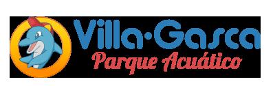 Parque Acuático Villagasca Logo